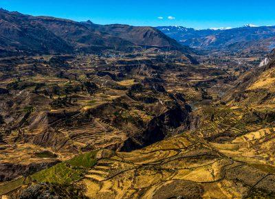 Tour Campiña Arequipa