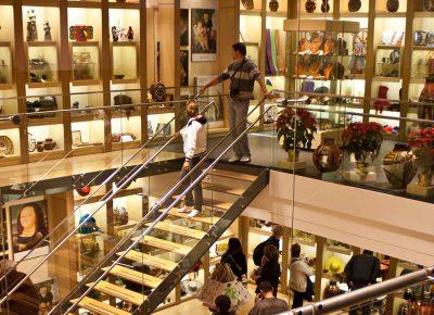 Tour Museo de oro del Peru