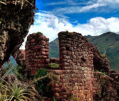 Camino Inca Machu Picchu 4D / 3N