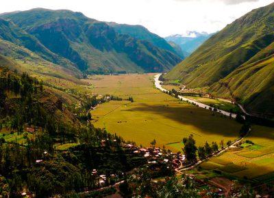 Valle Sagrado Conexión a Machu Picchu 2D/1N