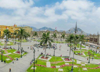 City Tour Nazca