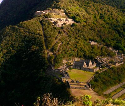 Trek Choquequirao 4 Days – 3 Nights