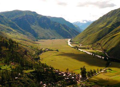 Valle Sagrado Tradicional