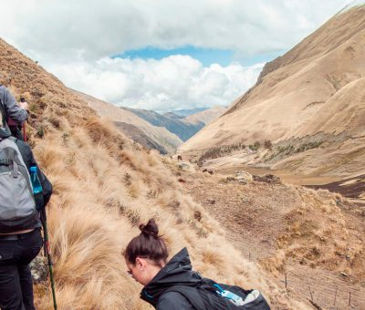 Lares´ Trek 4 Days – 3 Nights