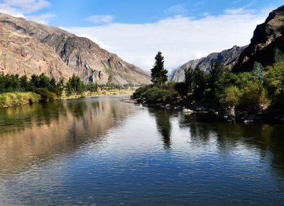 Un trayecto por lo mejor de Perú 12 Días/11 Noches.