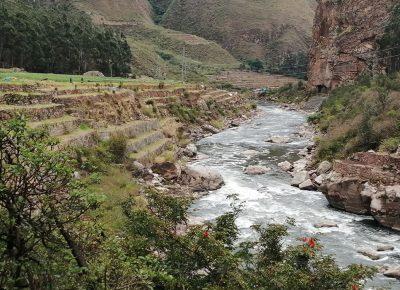 Caminata Hiram Bingham Piso Valle – Machu Picchu 3D/2N